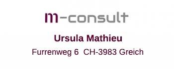 m-consult Ursula Mathieu